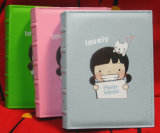 Wholesale Leather Albums for Children