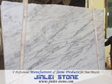 Grade a Bianco Carrara Marble for Floor or Wall