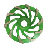Diamond Grinding Tools Supply Concrete Grinding Cup Wheel Price