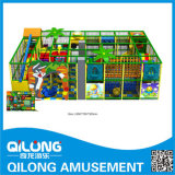 Competitive Prices Children Outdoor Playground (QL-3035D)