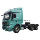 420HP Beiben V3 Truck Tractor Head with Mercedes-Benz Technology