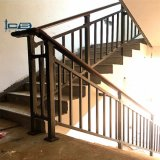 Simple Design and Cheap Steel Stair Iron Staircase Stair Kit