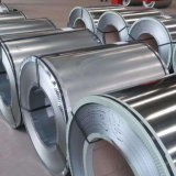 Galvanized Steel Coil Hot Dipped Regular Spangle Strip Zinc Coated Roofing Sheet Price