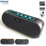 Best Seller Outdoor Portable Stereo Sound Wireless Speaker Mini Bluetooths Speaker Tws: Support Output Power: 20W (10W*2)