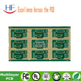 Hf High Tg Multilayer Rigid Circuit Board and PCB Competitive Price