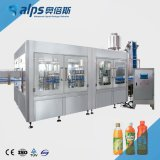 Complete Sparkling Soda Flavored Water / Carbonated Soft Drink / Energy Drink / Mango Juice Beverage Liquid Filling Packing Production and Making Machine