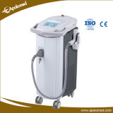 Medical Ce Approved 8 in 1 Multifunction IPL RF Elight Q-Switch ND YAG Laser Machine for Hair Removal and Tattoo Removal