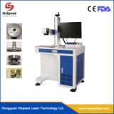 20W 30W 50W Raycus Memory Card Making Machine Fiber Laser Engraving Machinery/Fiber Laser Marking Machine Price