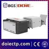 A1 Size High Resolution Offset Printing Large Format Thermal Type CTP Machine Price