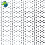 Aluminum Perforated Expanded Metal for Windows and Doors for Decoration