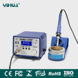 Yihua 939D+ New Design with Aluminium Alloy Material SMD Soldering Station