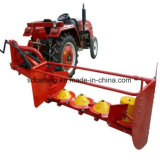 High Efficiency Rear Disc Mower with Tractor