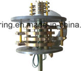 High Current Slip Ring, 100A to 4000A, Customized Slip Ring Manufacturer