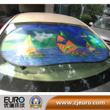 Car Rear Window Sun Shade