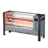 Housing Use Electric Heater with Water