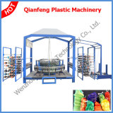 Plastic PP Leno Mesh Woven Bag Circular Weaving Knitting Loom Making Machine