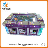 Casino Usage Video Fish Table Game with 8 Players