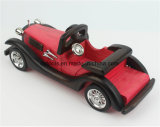 Good Quality Hand-Made Wooden Crafts Wooden Gifts Wooden Car for Children Toy or Home Decoration