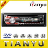 4*50W Car DVD Player with Ce Certificate (MP4/SD/USB/AUX/FM)