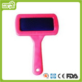 Pink Pet Grooming Pet Brush