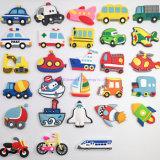 Factory Cheap Custom Rubber 3D Soft PVC Fridge Magnet