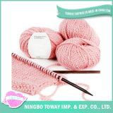 China Wholesale Cheap Chunky Knitting Cotton Wool Roving