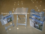 Portable Folding Aluminum Table (18-1013)