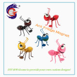Home Decoration 3D Ant Image Characteristic Iron Refrigerator Sticker Products Souvenir Fridge Magnet Promotion Gift