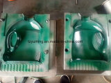 PE Plastic Extrusion Blow Mould