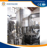 Automatic CSD Water Filler Machinery with Factory Price
