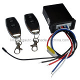 Single Linear Actuator Remote Controller, Only Stop at Limit Switch.