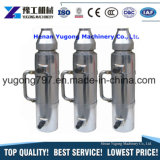100tons Hollow Hydraulic Tensioning Jack for Bridge with Lower Price