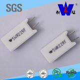 Rgg7 Cement Ceramic Wirewound Resistor for PCB