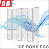 Ce RoHS FCC Transparent LED Panel with High Brightness Transparent LED Panel for Wholesale