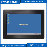 8GB flash 10.1 inch resistive touch screen panel PC
