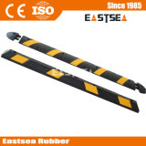 China Recycled Rubber 6 Feet Garage Car Wheel Stop (DH-PB-2)