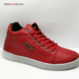 Cheap High Ankle Men Injection Casual Shoes