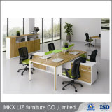Commercial Furniture 4 People Workstation Office Cubicle Partition (CF3092)