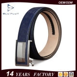 Customized Gift Belt Fashion Man Real Imported Ostrich Leather Belt