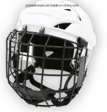 Helmet for Ice Hockey in Good Quality and Much Cheaper Factory Price