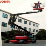 New United Brand 14.1m Electric Powered Articulating Self Propellered Sky Working Platform Lift
