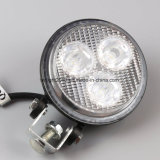 Twi-Fg-42 Round LED Fog Lamp with 3chips