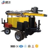 Pneumatic Rock Drilling Equipments with Air Compressor