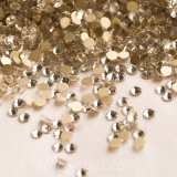 Bling Bling Decorative Rhinestones Trim Flatback Non Hotfix Rhinestones for Dresses