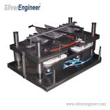China High Quality Competitive Price Parts for Aluminum Foil Container Mould