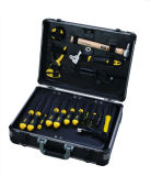 High Quality Aluminum Alloy Tool Set Case (without Tools)