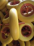 Good Quality PU Foam Wheel