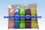 5PCS Microfiber Cleaning Cloths, Microfiber Towel (CN3601-84)