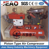 Cheaper Price -3.5m3/Min & 7 Bar Reciprocating Air Pump / Jack Hammer Mobile Air Pump for Blast Rock Stone