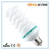 Full Spiral 55W Energy Saving Lamp CFL T5 Light